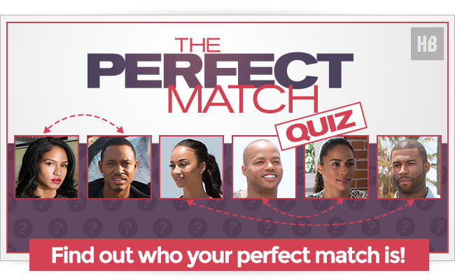 love quiz perfect match Find out which city matches your personality with this fun quiz.